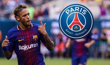 Neymar tới PSG kiểm tra y tế trong 24 giờ tới?