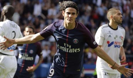 Vòng mở màn Ligue 1: Khởi đầu đẹp cho các chủ nhà