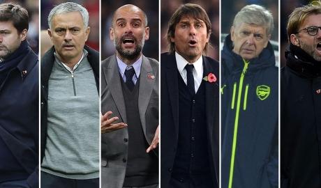 Đội bóng Anh nào đốt nhiều tiền nhất cho chuyển nhượng?