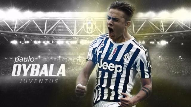 Dybala: 10 tuyệt phẩm cho Juve đến từ cái chân trái ma thuật
