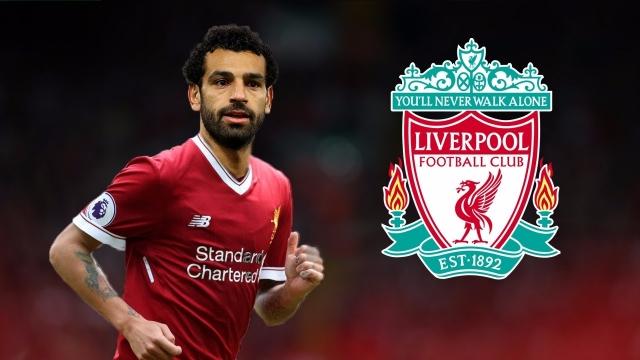 Phong độ tuyệt vời của Salah trong giai đoạn chuẩn bị cùng Liverpool