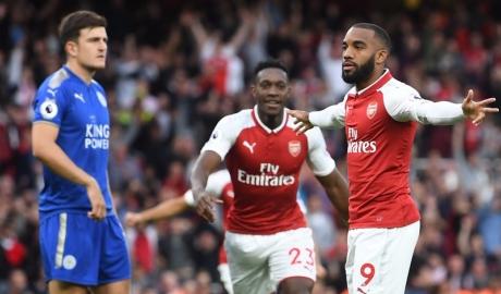 Thấy gì từ thắng lợi mở màn điên rồ của Arsenal?