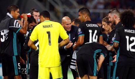 """La Liga sẽ áp dụng luật """"nghỉ uống nước"""""""