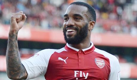 Tân binh Arsenal lập kỷ lục Ngoại hạng Anh