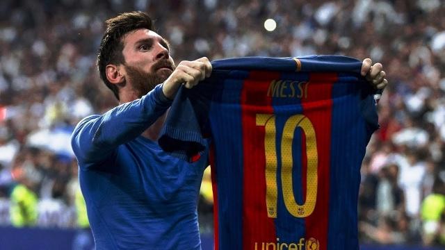 El Clasico vấy máu và kịch tính bậc nhất lịch sử bóng đá