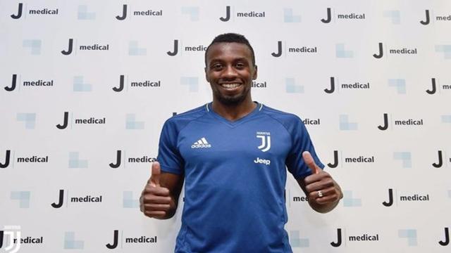 """Matuidi - """"Máy quét"""" hàng hiệu đến từ Pháp của Juve"""