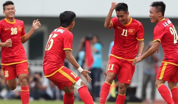 Nhận định bóng đá U22 Việt Nam vs U22 Campuchia, 15h00 ngày 17/8 (Bóng đá nam SEA Games 29)