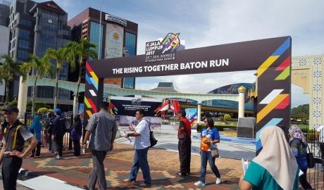 Chủ nhà SEA Games 29 gây một loạt thất vọng về việc tổ chức