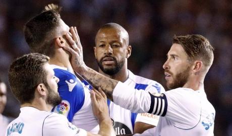 Ramos đi vào lịch sử La Liga với kỷ lục không ai ngờ