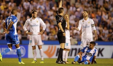 """Real muốn """"giải cứu"""" Ramos"""