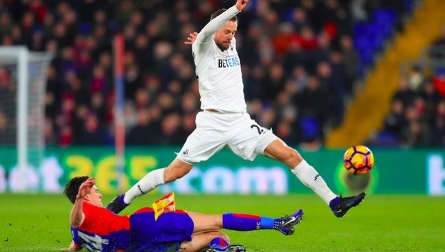 Nhận định bóng đá Crystal Palace vs Swansea, 21h00 ngày 26/8 (Vòng 3 Ngoại hạng Anh 2017/18)