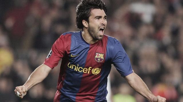 Deco tròn 40 tuổi - Tiền vệ tài hoa bậc nhất của bóng đá thế giới
