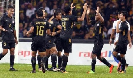 Hạ Malaysia, Thái Lan lần thứ 16 vô địch SEA Games