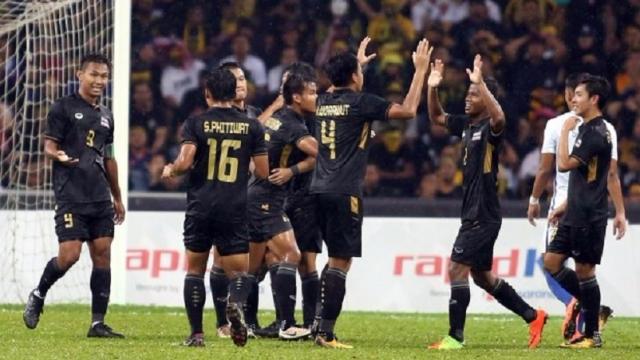 U22 Malaysia 0-1 U22 Thái Lan (Chung kết bóng đá nam SEA Games 29)