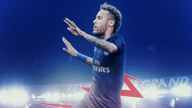 Màn trình diễn siêu ấn tượng của Neymar trong tháng 8