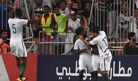VL World Cup 2018 khu vực châu Á: Hàn Quốc và Saudi Arabia giành vé tới Nga