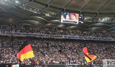 FIFA điều tra, Đức đẩy tội sang cho... UEFA