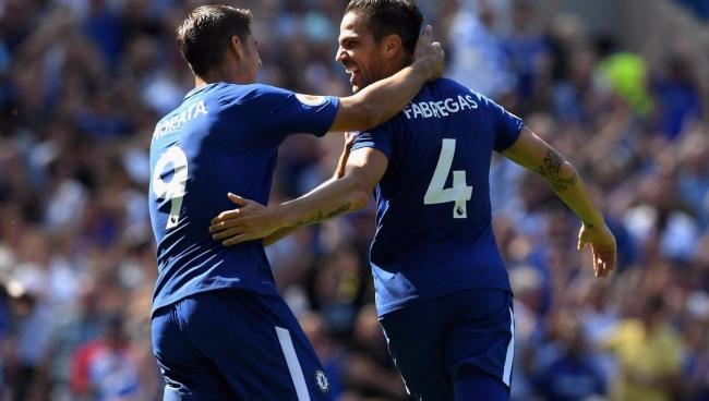 Nhận định bóng đá Leicester vs Chelsea, 21h00 ngày 09/09 (Vòng 4 Ngoại hạng Anh 2017/18)