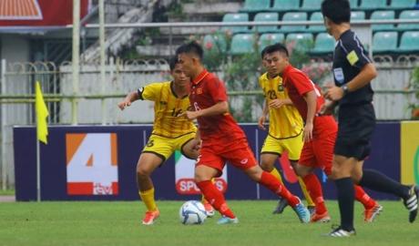 U18 Việt Nam vs U18 Philippines: Nối dài mạch thắng?