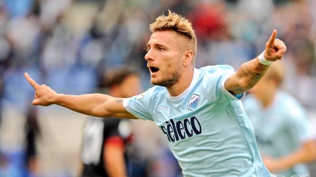 Immobile tỏa sáng với hat-trick vùi dập Milan