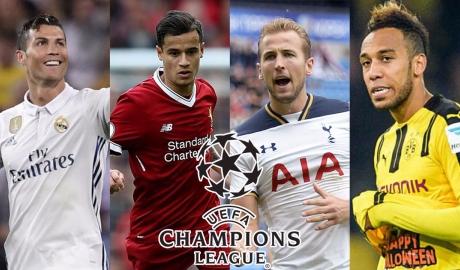 """Những con số """"biết nói"""" về loạt Champions League đêm 13/9"""