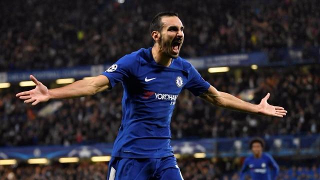 Davide Zappacosta - kẻ vô danh đầy giá trị của Chelsea