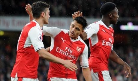Xem nhẹ đấu trường hạng 2, Arsenal cất 7 trụ cột chờ sống mái Chelsea