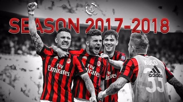 AC Milan trên con đường tìm lại hào quang xưa