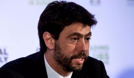 SỐC: Chủ tịch Juventus nguy cơ mất ghế vì mafia