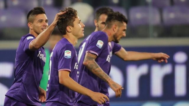 Fiorentina 2-1 Bologna (Vòng 4 Serie A 2017/18)