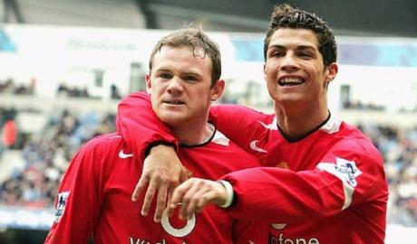 M.U từ chối tri ân Rooney vì... Ronaldo