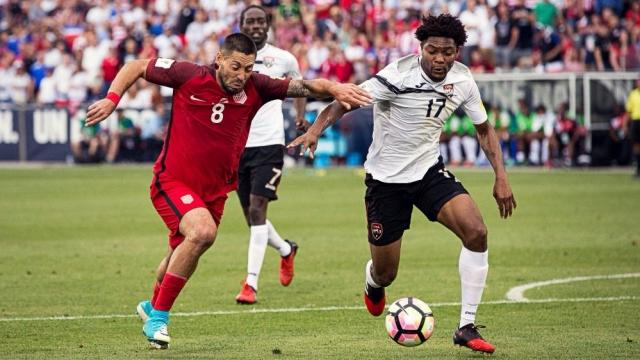 MLS 2017: 5 pha lập công ấn tượng nhất vòng 28