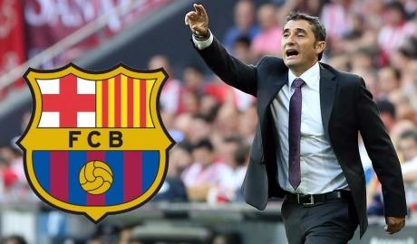 Barcelona thời Valverde khác gì với Enrique?
