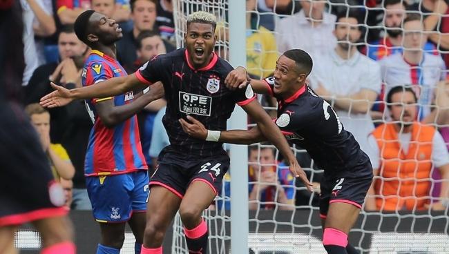 Nhận định bóng đá Crystal Palace vs Huddersfield, 1h45 ngày 20/9 (Vòng 3 League Cup 2017/18)
