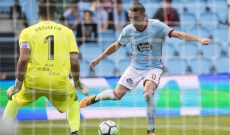 CHUYỆN LẠ: Celta Vigo bị phạt vì... CĐV ít tới sân