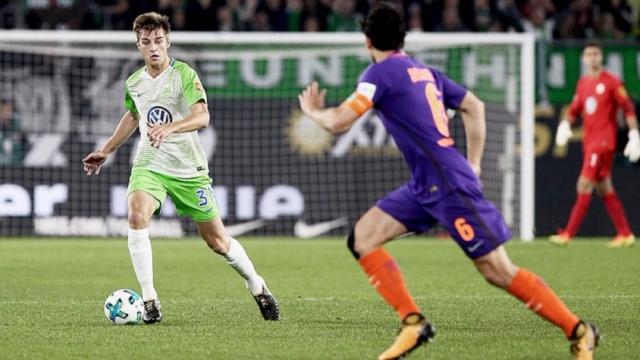 Wolfsburg 1-1 Bremen (Vòng 5 Bundesliga 2017/18)