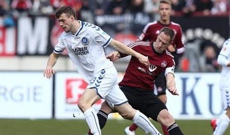 Nhận định bóng đá Nurnberg vs Bochum , 06h30 ngày 21/9 (Vòng 7 Hạng 2 Đức 2017/18)