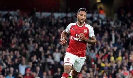 Thấy gì từ chiến thắng của Arsenal trước Doncaster