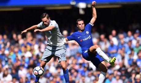 Phân cặp vòng 4 League Cup: Chelsea đụng