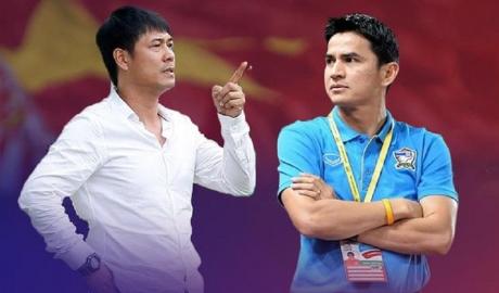 Rào cản khiến Kiatisak khó dẫn dắt đội tuyển Việt Nam