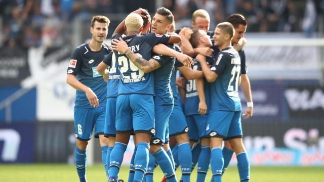 Hoffenheim 2-0 Schalke 04 (Vòng 6 Bundesliga 2017/18)