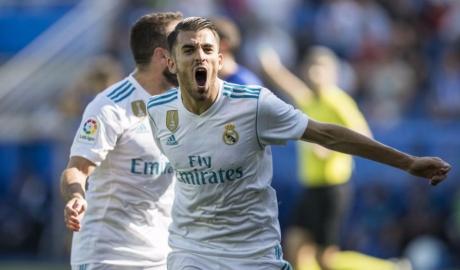 Sao trẻ tỏa sáng, Real lập kỉ lục ghi bàn ở La Liga