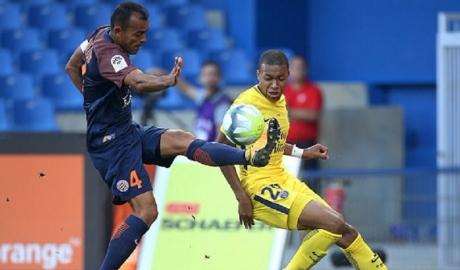 Vắng Neymar, PSG lập tức chỉ biết hoà