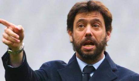 Chủ tịch Agnelli nhận án, Juventus kháng cáo
