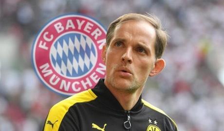 Bayern sắp bổ nhiệm người cũ của Dortmund