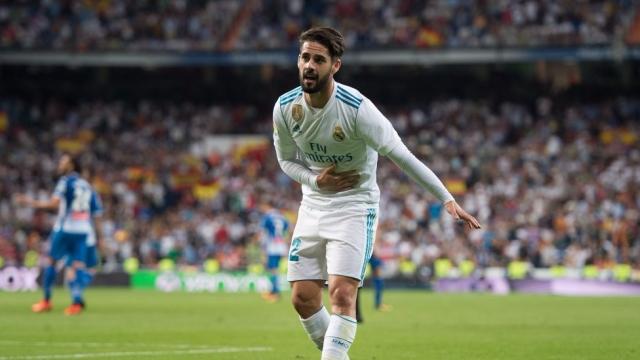 Real Madrid 2-0 Espanyol (Vòng 7 La Liga 2017/18)