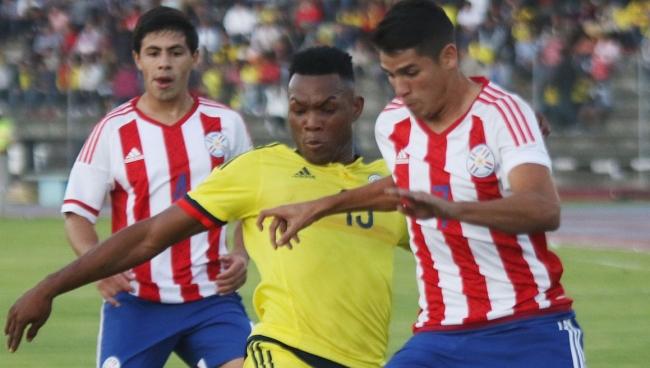 Nhận định bóng đá U17 Paraguay vs U17 Mali, 21h30 ngày 6/10 (U17 World Cup 2017)