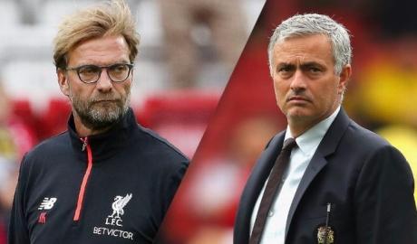 Klopp đấu Mourinho: Lịch sử gọi tên người Đức