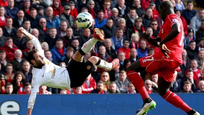 Nhận định bóng đá Liverpool vs M.U, 18h30 ngày 14/10 (Vòng 8 Ngoại hạng Anh 2017/18)
