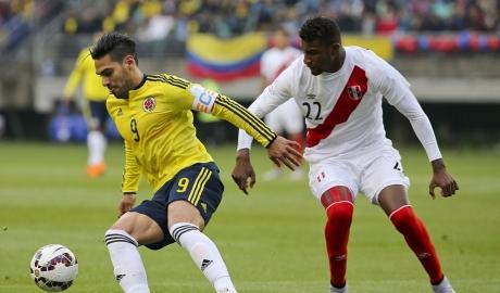 Chile dọa kiện vụ Colombia và Peru dàn xếp tỉ số VL World Cup